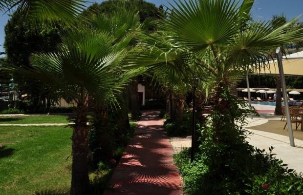 фотографии отеля Club & Hotel Karaburun (ex. Ganita Holiday Club) изображение №19