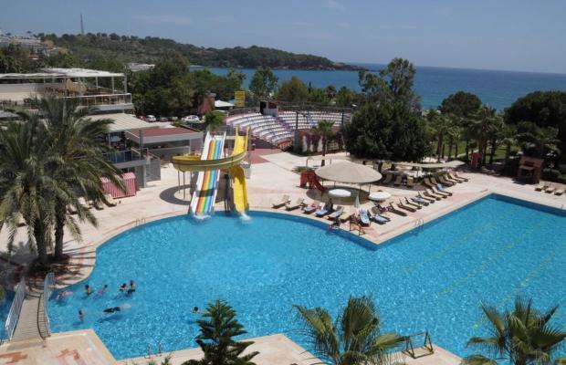 фото Club & Hotel Karaburun (ex. Ganita Holiday Club) изображение №18
