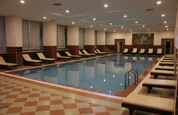 фотографии отеля Club & Hotel Karaburun (ex. Ganita Holiday Club) изображение №15