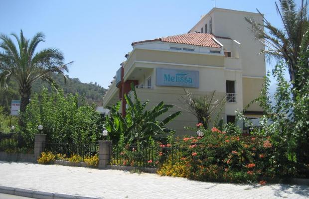 фотографии отеля Melissa Residence изображение №11