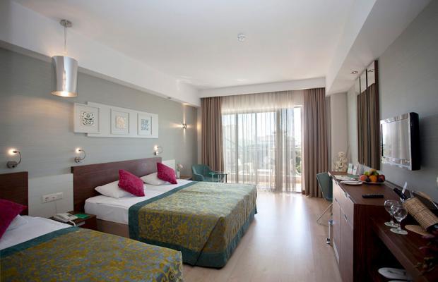 фото Seher Sun Palace Resort And Spa изображение №30