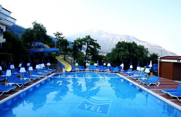 фотографии Yel Holiday Resort Hotel изображение №20