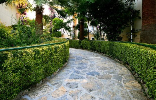 фото отеля Yel Holiday Resort Hotel изображение №13