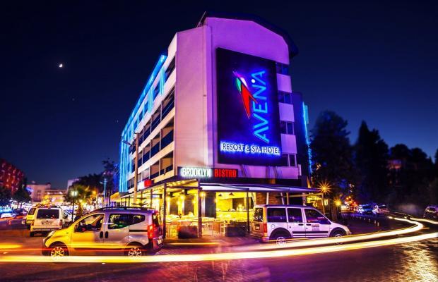 фото Avena Resort & SPA (ex. Gold Safran) изображение №2