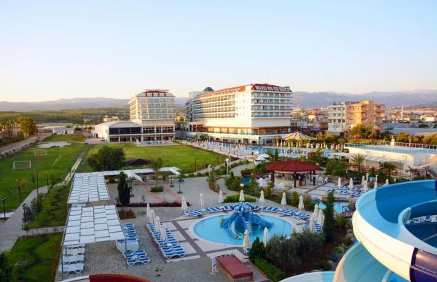 фотографии отеля Kahya Resort Aqua & Spa изображение №15