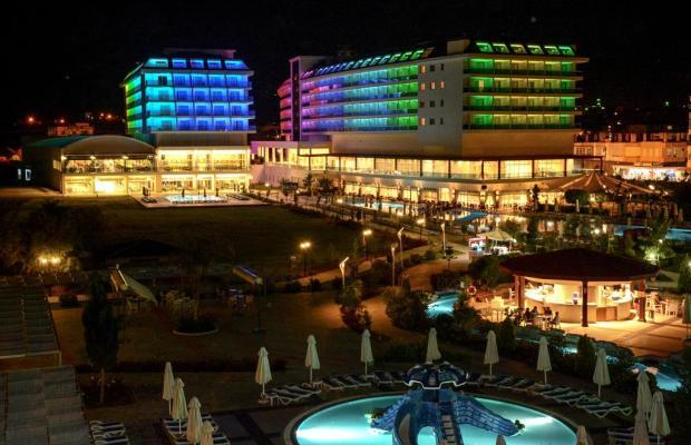 фотографии Kahya Resort Aqua & Spa изображение №12