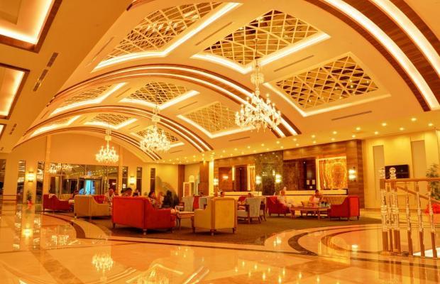 фото отеля Kahya Resort Aqua & Spa изображение №5