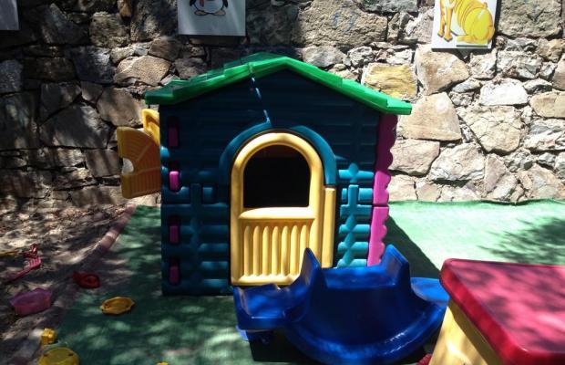фотографии отеля Katre Oludeniz Hotel изображение №3