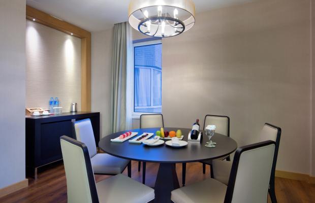 фото отеля Papillon Zeugma Relaxury изображение №77