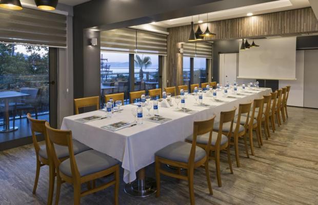 фото Kaptan Hotel изображение №6