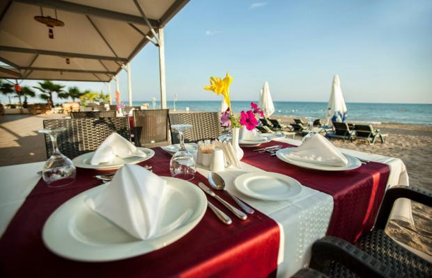 фотографии отеля Arma's Belek Hotel (ex. Soho Beach Club, Belek Poseidon Beach Club) изображение №35