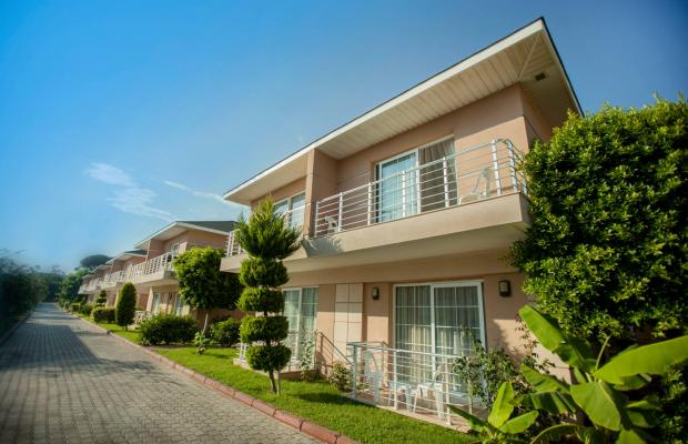 фотографии отеля Arma's Belek Hotel (ex. Soho Beach Club, Belek Poseidon Beach Club) изображение №15