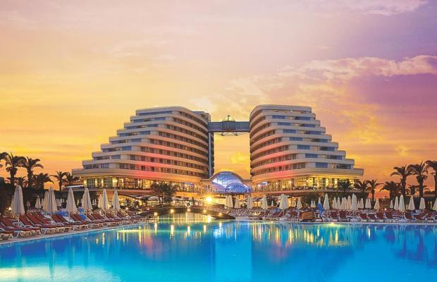 фотографии отеля Miracle Resort изображение №19