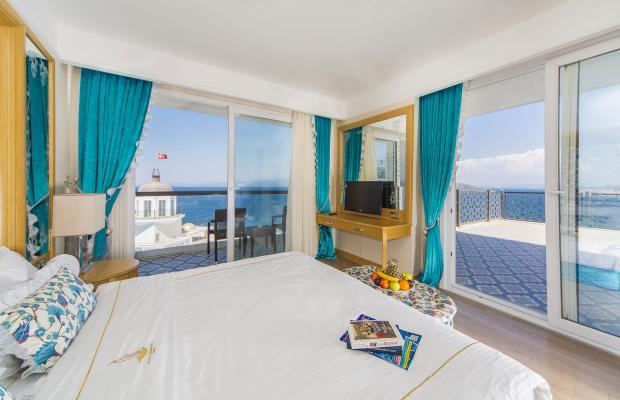 фото отеля Blu Ciragan Bodrum Halal Resort & Spa (ex.The Blue Bosphorus) изображение №65