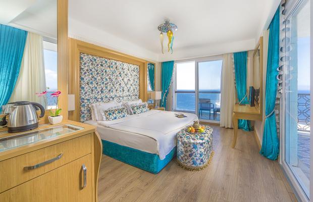 фотографии Blu Ciragan Bodrum Halal Resort & Spa (ex.The Blue Bosphorus) изображение №64