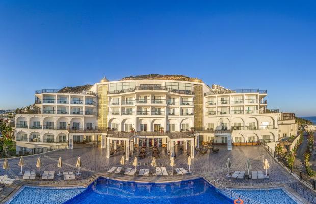 фотографии Blu Ciragan Bodrum Halal Resort & Spa (ex.The Blue Bosphorus) изображение №56