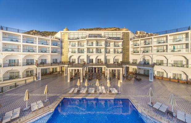 фото Blu Ciragan Bodrum Halal Resort & Spa (ex.The Blue Bosphorus) изображение №54