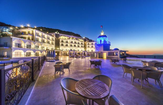 фотографии Blu Ciragan Bodrum Halal Resort & Spa (ex.The Blue Bosphorus) изображение №48