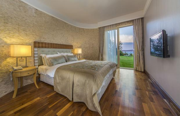 фотографии Blu Ciragan Bodrum Halal Resort & Spa (ex.The Blue Bosphorus) изображение №44