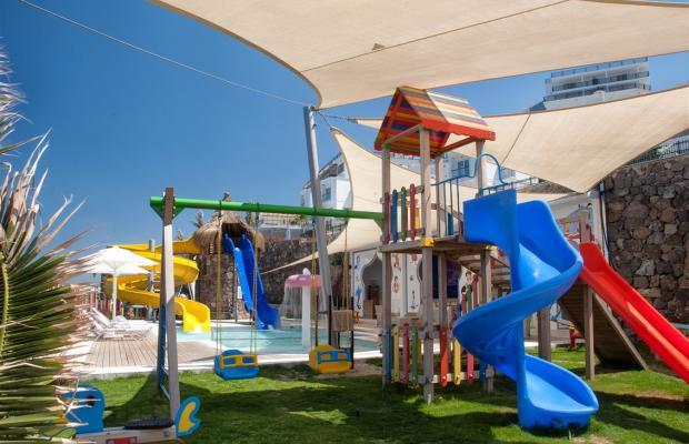 фотографии отеля Blu Ciragan Bodrum Halal Resort & Spa (ex.The Blue Bosphorus) изображение №23