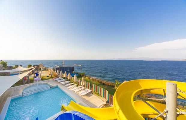 фото отеля Blu Ciragan Bodrum Halal Resort & Spa (ex.The Blue Bosphorus) изображение №17
