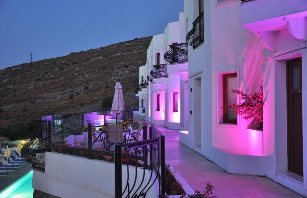 фотографии отеля Beliz изображение №11