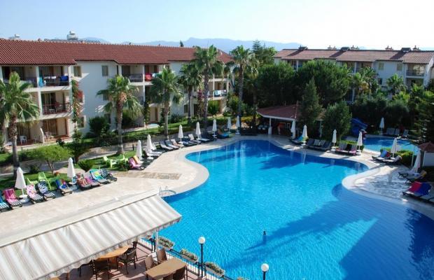 фото отеля Kentia Apart Hotel изображение №1