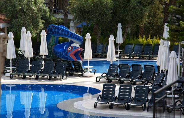 фото отеля Kentia Apart Hotel изображение №9