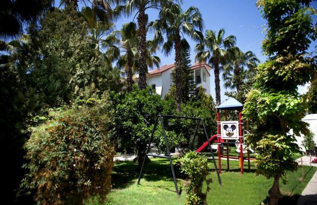 фотографии отеля Kentia Apart Hotel изображение №7