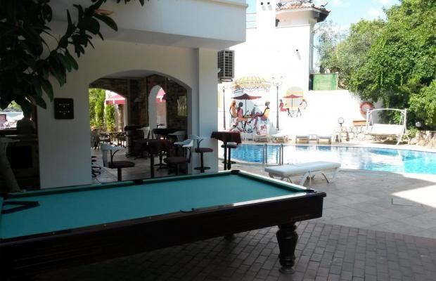 фотографии отеля Chateau De Ville изображение №19