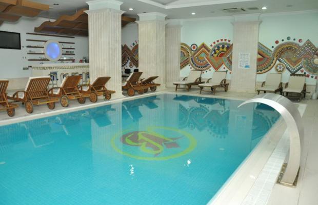 фотографии Bilem High Class Hotel изображение №44