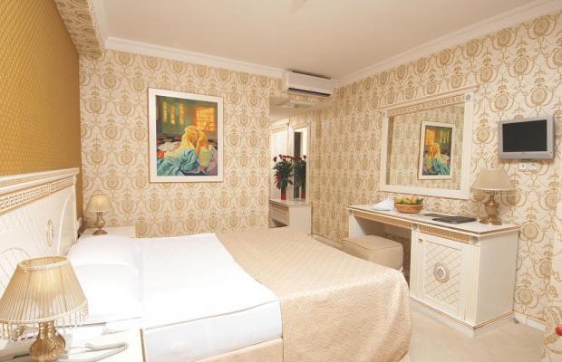фотографии отеля Bilem High Class Hotel изображение №11