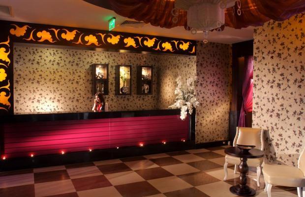 фото отеля Kirman Arycanda De Luxe изображение №5