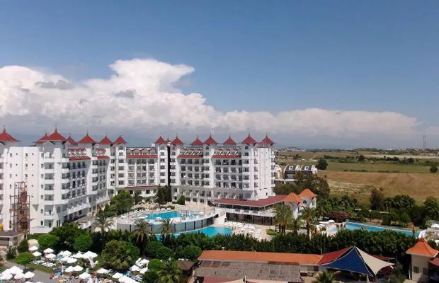 фотографии Serenis Hotel изображение №8