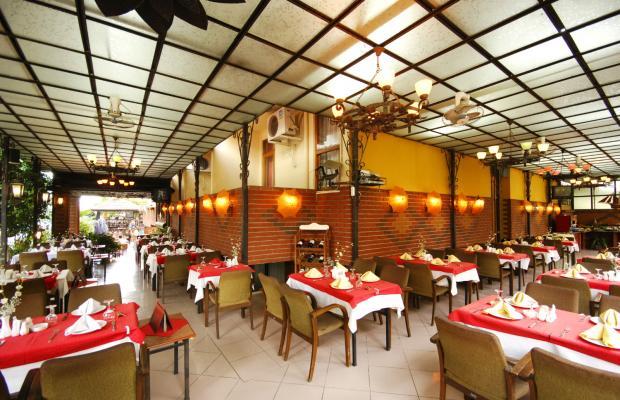 фотографии отеля Bilkay изображение №19