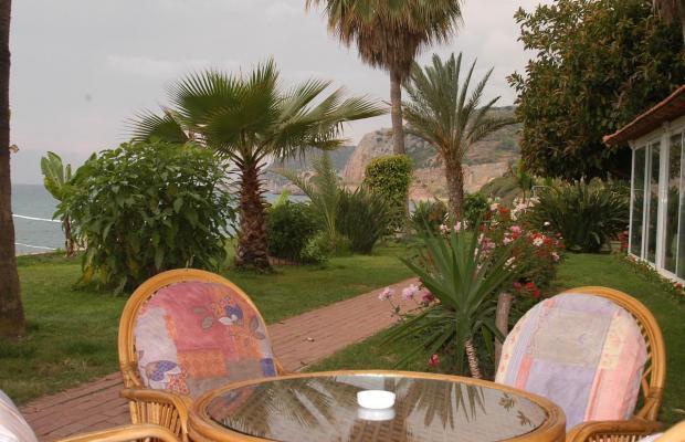 фотографии отеля Floria Beach (ex. Gorgulu Kleopatra Beach) изображение №27