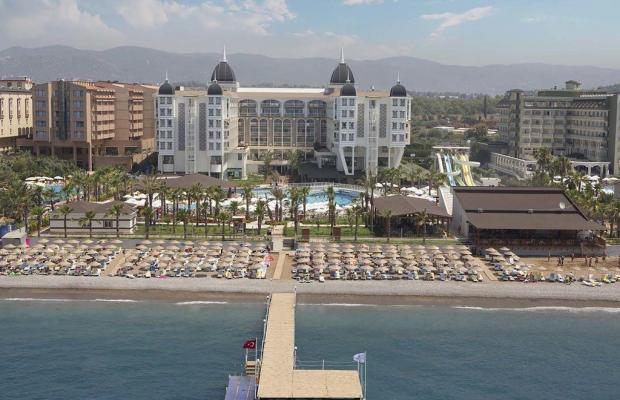 фото отеля Kirman Sidera Luxury Spa изображение №1