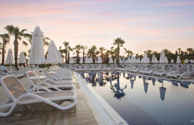 фотографии отеля Kirman Sidera Luxury Spa изображение №3