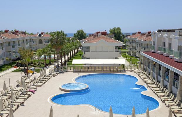 фото отеля Dream Family Club (ex. Prime Family Club; Mir Side Tropic Hotel) изображение №1