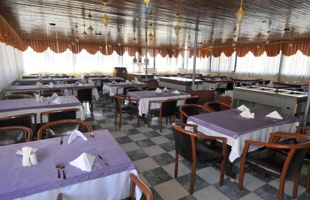 фото Klas Boutique Hotel (ex.Klas Sunparadise) изображение №2