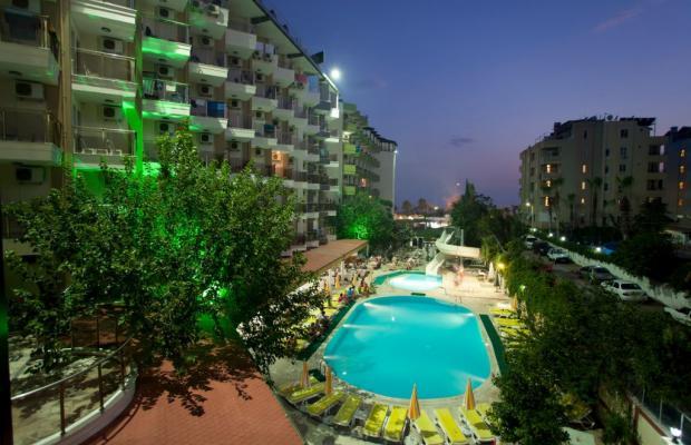 фотографии отеля Monte Carlo изображение №7