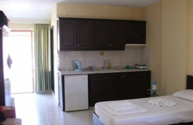 фотографии отеля Toksoy Apartments изображение №7