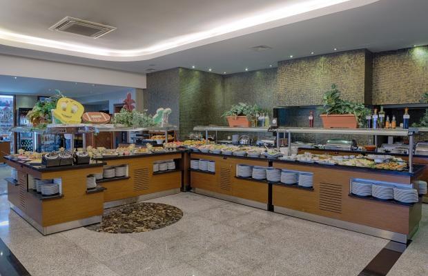 фото отеля Pasa Bey изображение №5