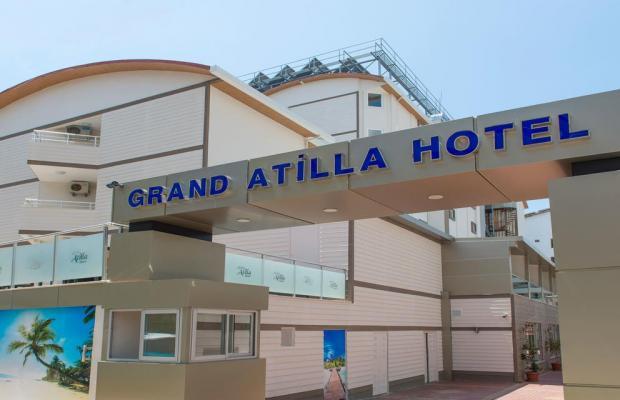фото Grand Atilla изображение №26