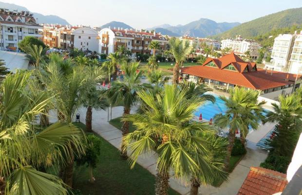 фотографии отеля Pineta Club Hotel изображение №7