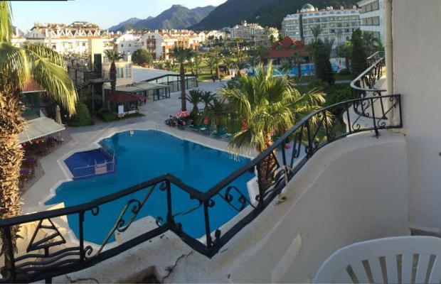 фото отеля Pineta Club Hotel изображение №5
