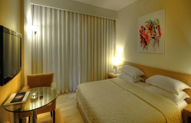 фото отеля Lvzz Hotel изображение №29
