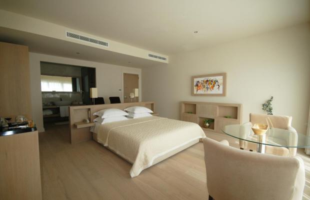 фото отеля Lvzz Hotel изображение №25