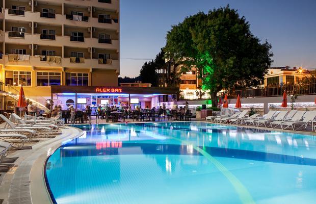 фото отеля Prestige Hotel & Apart изображение №17