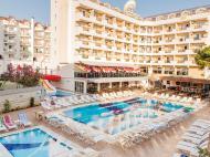 Prestige Hotel & Apart, 4*